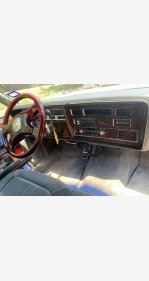 1983 Oldsmobile Ninety-Eight Regency for sale 101392344