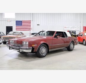 1983 Oldsmobile Toronado for sale 101146820