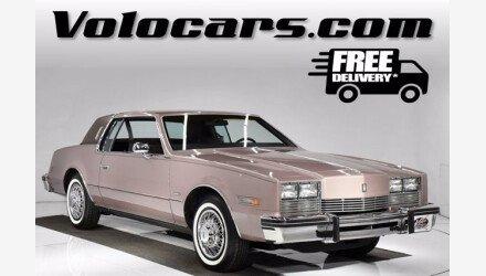 1983 Oldsmobile Toronado Brougham for sale 101369485