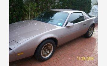 1983 Pontiac Firebird SE Coupe for sale 101064027