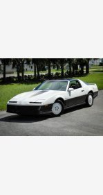 1983 Pontiac Firebird for sale 101199166