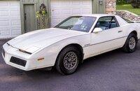 1983 Pontiac Firebird Coupe for sale 101209453