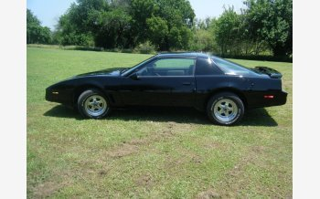 1983 Pontiac Firebird Trans Am Coupe for sale 101329103