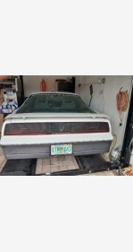 1983 Pontiac Firebird for sale 101342524