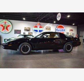 1983 Pontiac Firebird for sale 101391504