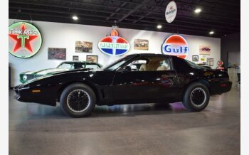 1983 Pontiac Firebird for sale 101391504