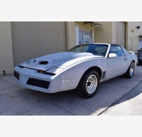 1983 Pontiac Firebird for sale 101407300
