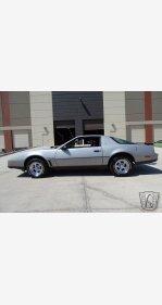 1983 Pontiac Firebird Trans Am Coupe for sale 101466241