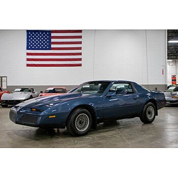 1983 Pontiac Firebird Trans Am for sale 101515024