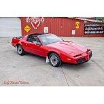 1983 Pontiac Firebird Trans Am Coupe for sale 101555286