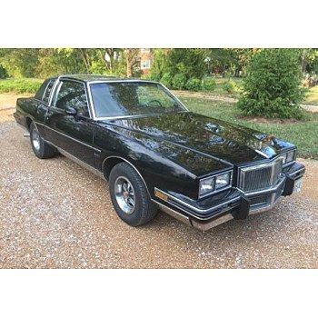 1983 Pontiac Grand Prix for sale 101002508