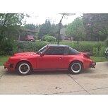 1983 Porsche 911 SC Targa for sale 100819815