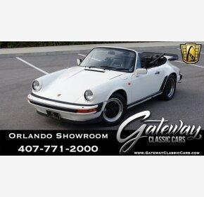 1983 Porsche 911 for sale 101093209