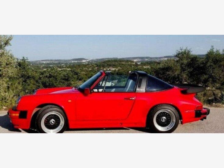 1983 Porsche 911 for sale 101107088