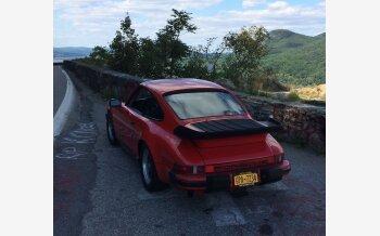 1983 Porsche 911 SC Coupe for sale 101109944