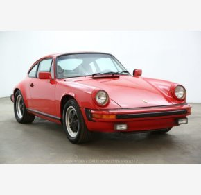 1983 Porsche 911 SC Coupe for sale 101181734