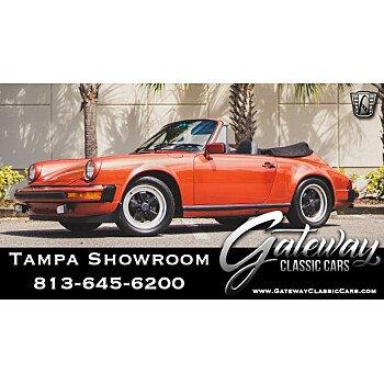 1983 Porsche 911 for sale 101213345