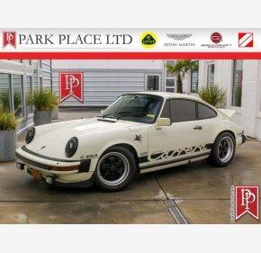 1983 Porsche 911 SC Coupe for sale 101282922