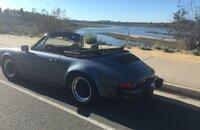 1983 Porsche 911 SC Cabriolet for sale 101298619
