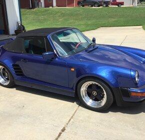 1983 Porsche 911 SC Cabriolet for sale 101363455