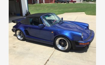 1983 Porsche 911 SC Cabriolet for sale 101363455