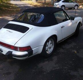 1983 Porsche 911 SC Cabriolet for sale 101382835