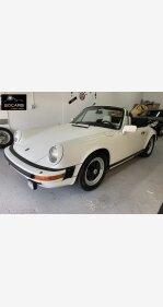 1983 Porsche 911 SC Cabriolet for sale 101398041