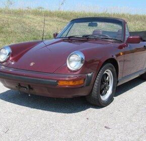 1983 Porsche 911 for sale 101403595