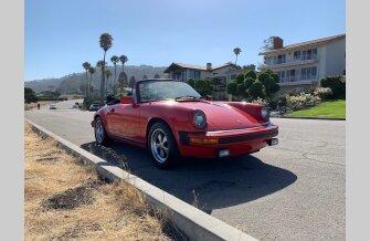 1983 Porsche 911 SC Cabriolet for sale 101567747