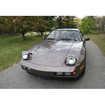 1983 Porsche 928 for sale 100970656