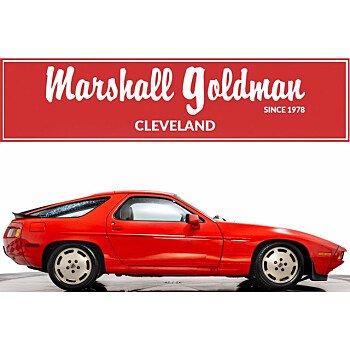 1983 Porsche 928 S for sale 101235170