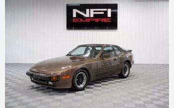 1983 Porsche 944 Coupe for sale 101520697