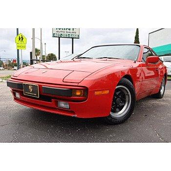 1983 Porsche 944 Coupe for sale 101572769