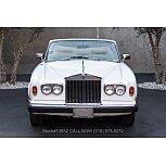 1983 Rolls-Royce Corniche for sale 101623350