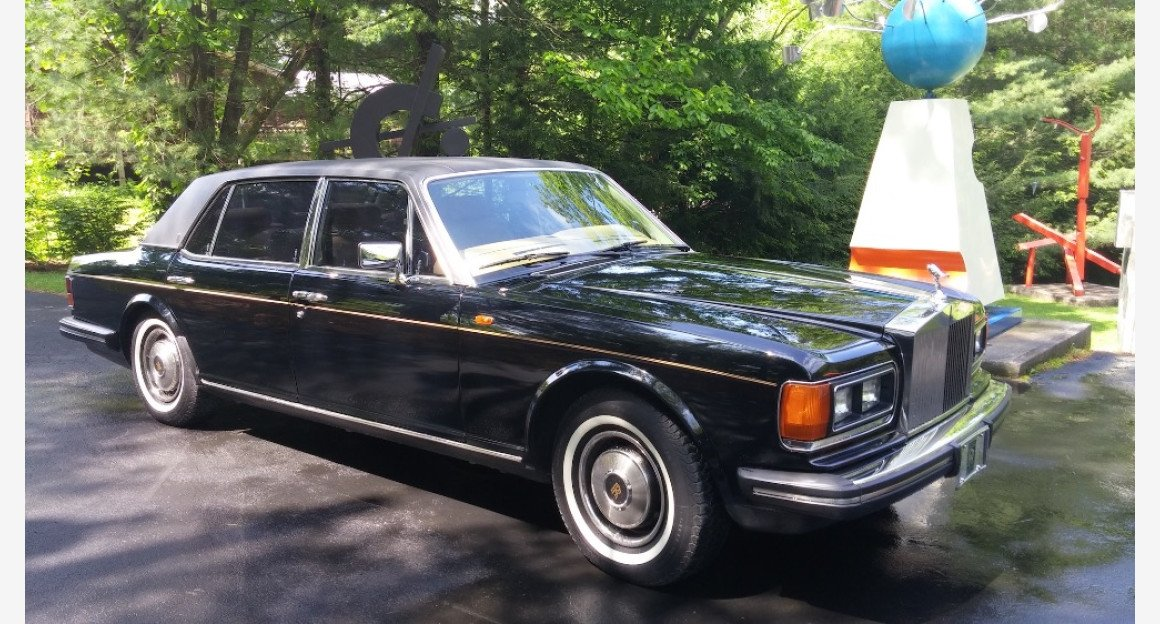 1983 Rolls-Royce Silver Spur for sale 100767590