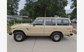 1983 Toyota Land Cruiser for sale 101359105