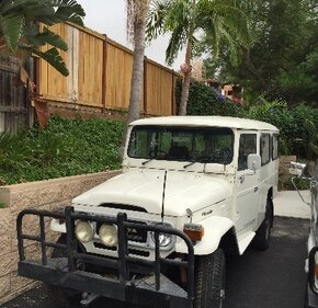1983 Toyota Land Cruiser for sale 100729322