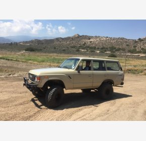 1983 Toyota Land Cruiser for sale 101042542