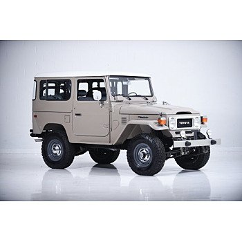 1983 Toyota Land Cruiser for sale 101230758