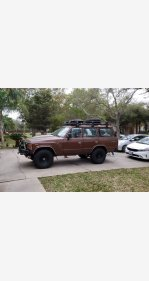 1983 Toyota Land Cruiser for sale 101249285