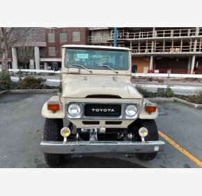 1983 Toyota Land Cruiser for sale 101257596