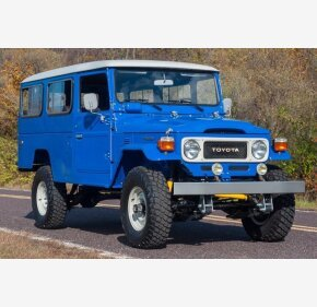 1983 Toyota Land Cruiser for sale 101417473