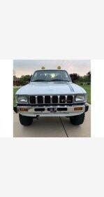 1983 Toyota Pickup 4x4 Regular Cab SR5 for sale 101314265