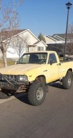1983 Toyota Pickup for sale 101463169