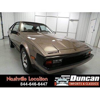 1983 Toyota Supra for sale 101052298