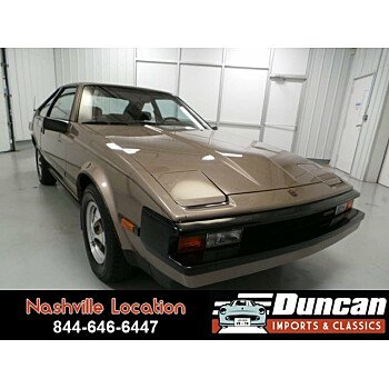 1983 Toyota Supra for sale 101052298