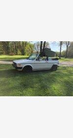 1983 Volkswagen Rabbit Convertible for sale 101199016