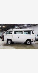 1983 Volkswagen Vanagon for sale 101100378