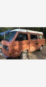 1983 Volkswagen Vanagon Camper for sale 101274085
