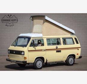 1983 Volkswagen Vanagon for sale 101335480